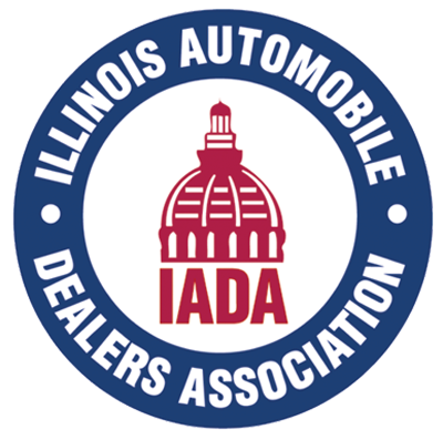 Illinois Auto Dealer Assoc logo