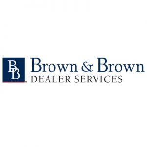 By Joel Kansanback, Executive Vice President, Brown & Brown Dealer Services